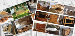 The World's Largest Collection Of Woodworking Plans